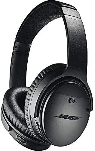 Bose Headphones for Android TV