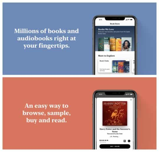 Best Audiobook Apps for iPad and iPhone