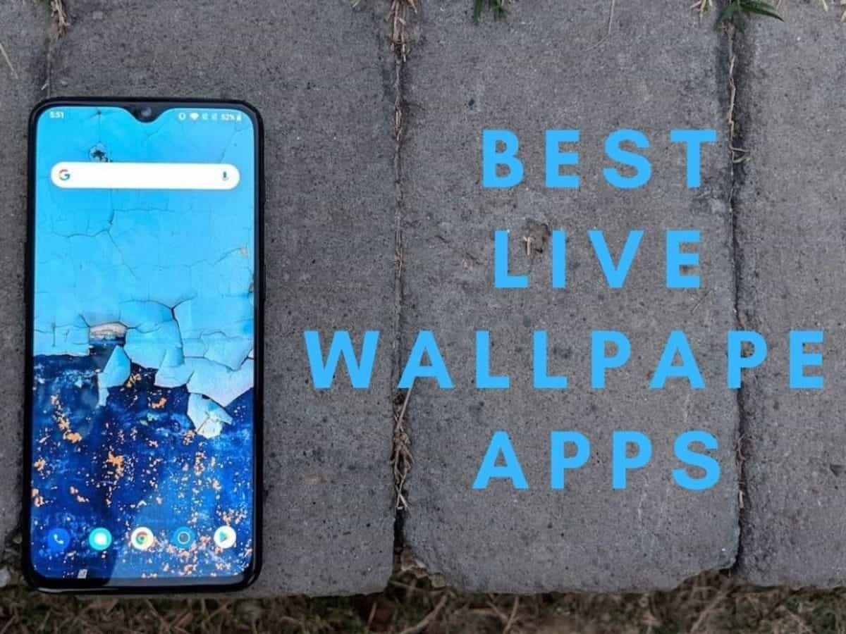 best live wallpaper apps for Android in 2020