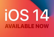 iOS 14 is Now Available