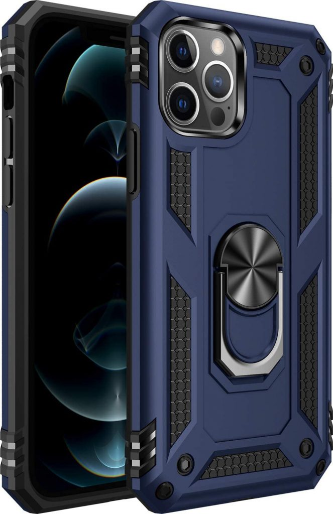 Amuoc Rugged Case