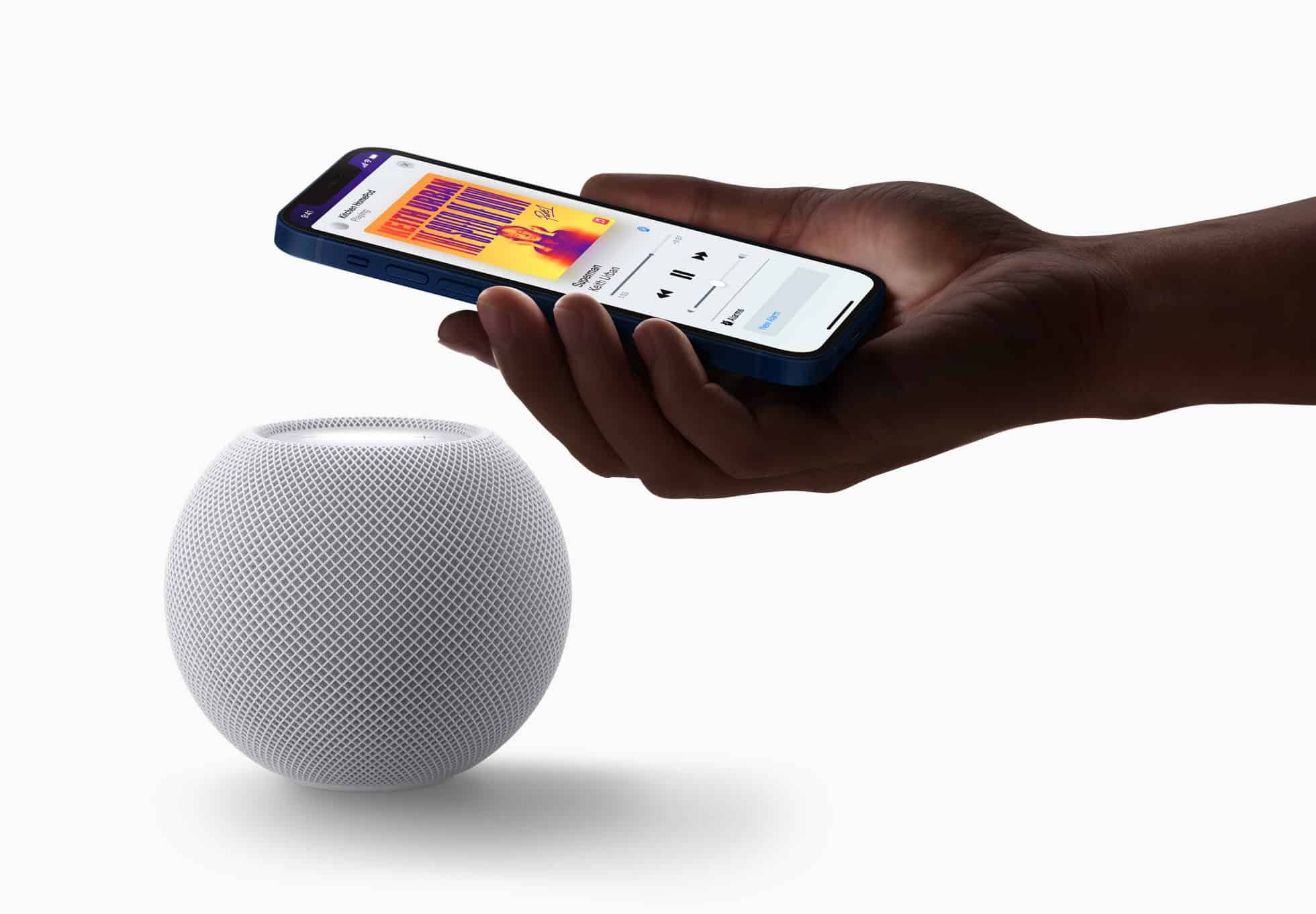 Reset HomePod and HomePod Mini