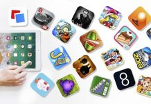 indie games for iPhone and iPad